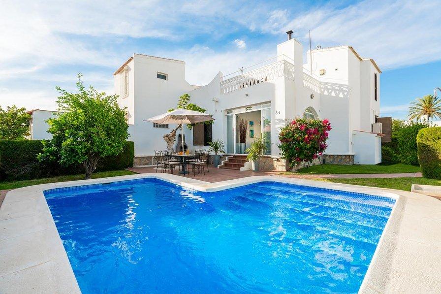 Op zoek naar een luxe villa in Spanje?