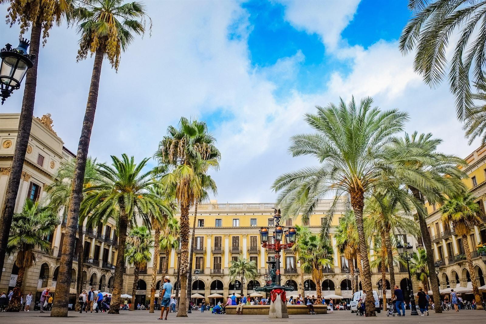 barcelona-oude-stad