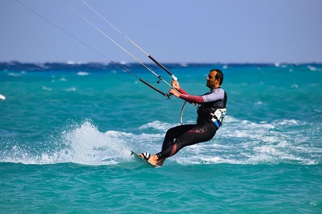 kitesurf vakantie portugal